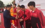 上海民办斌心学校在上海市舞龙精英赛上再获佳绩