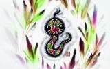 蛇先生与猫小姐的爱情:森林奇谈一