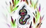 蛇先生与猫小姐的爱情:森林奇谈二