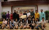 深职院与深圳曲协共建曲艺培训表演基地 助推我国文化繁荣发展