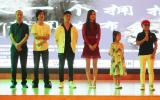 电影欠一个拥抱新闻发布会在深圳圆满举办现场明星企业大佬云集!