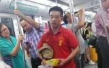 体操冠军偷窃入狱 曾获得两块大运会金牌后在街头卖艺