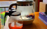灸道会:常喝潮生元扶正茶增强体质预防感冒有奇效!