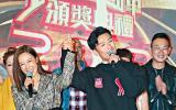 TVB颁奖礼入围名单出炉,曝出丑闻的黄心颖零提名