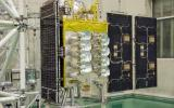首颗5G卫星出厂,月底在酒泉卫星发射中心搭载快舟火箭发射升空