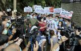 香港165万市民签名抗议美国干预