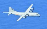解放军军机连续13天进入台湾空域