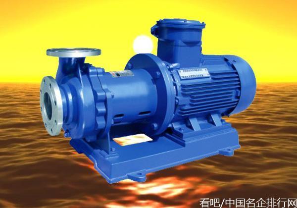 以科技创造价值,以创新推动发展,上海宏东加快磁力泵研发步伐