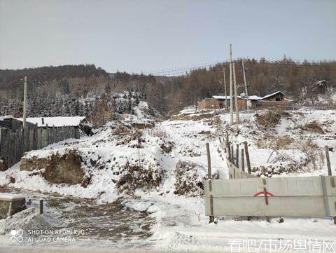 村民诉称临江高压线路存在森林火灾安全隐患
