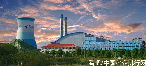 浙能锦江环境武昌垃圾发电厂:江城洁与美的守护神
