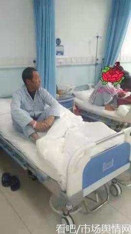 河南一医院被指看死人逃避责任,家属悲愤谈感受