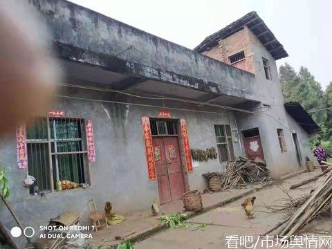 村民诉称铁路建设拆迁补偿不公让其无房可住