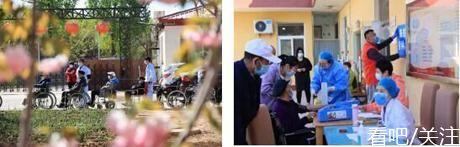 北京怀柔区怀柔镇:公共服务暖人心 农民生活更幸福
